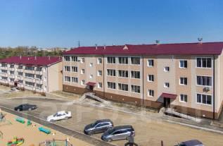 1-комнатная, квартал Моряков Амурцев. Краснофлотский, агентство, 22 кв.м.