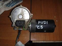 Мотор стеклоочистителя. Audi A6, C5