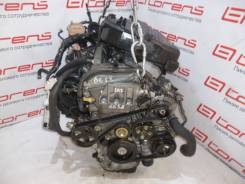 Двигатель в сборе. Toyota Camry Toyota Estima, ACR40W, MCR40, ACR40, MCR40W Двигатель 2AZFE