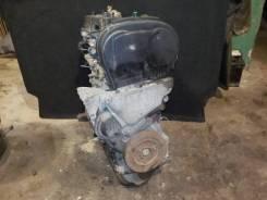 Двигатель в сборе. Peugeot 207 Двигатель ET3J4