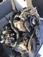 Двигатель в сборе. Daihatsu Hijet, S331V