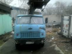 """Ивановец. Продам кран МАЗ """""""", 14 000 кг., 14 м."""
