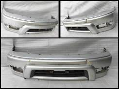Бампер. Toyota Hilux Surf, RZN185, KDN185W, RZN185W, VZN185, VZN185W, RZN180, KDN185, VZN180W, RZN180W, VZN180