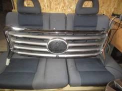 Решетка радиатора. Lexus LX570 Lexus GX470