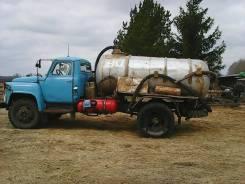 ГАЗ 53. Продается ГАЗ -53, 5 000 куб. см., 4 000 кг.