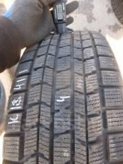 Dunlop DSX-2. Зимние, без шипов, 2008 год, износ: 10%, 4 шт. Под заказ