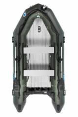 Stormline Heavy Duty. Год: 2017 год, длина 3,40м., двигатель подвесной, 15,00л.с., бензин