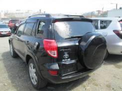 Дверь багажника. Toyota RAV4, ACA36, ALA30, ACA36W, ACA30, ACA31, ACA31W, ACA33
