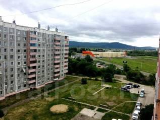 4-комнатная, проспект Победы 33/4. Ленинский округ, агентство, 77 кв.м.