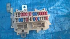 Блок предохранителей. Nissan Fuga, Y50, GY50, PNY50, PY50 Infiniti M35, Y50 Infiniti M25 Двигатель VQ35DE