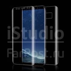 В наличии! Лучшие аксессуары и защита для Samsung Galaxy S8 и S8+