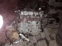 ДВС L3 Mazda CX-7 2,3л Турбо Бензин L33E02300H L33E02300G L33E02300