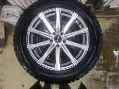 Продам колеса с дисками. 8.5x18 5x150.00 ET60