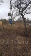Участок 14 соток в Кедре. 1 400 кв.м., собственность, электричество, от агентства недвижимости (посредник). Фото участка