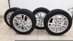 Продам колёса R 18. 7.5x18 5x114.30 ET45 ЦО 67,0мм.