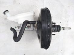 Цилиндр главный тормозной. Nissan Bluebird Sylphy, KG11 Двигатели: MR20DE, MR20