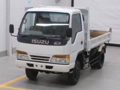 Isuzu Elf. 4WD самосвал, 4 300 куб. см., 3 000 кг. Под заказ