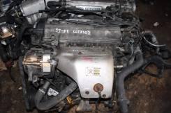 Двигатель в сборе. Toyota: Ipsum, Town Ace Noah, RAV4, Vista Ardeo, Corona, Crown, Corona Premio, Carina E, Avensis, Carina ED, Town Ace / Lite Ace, C...