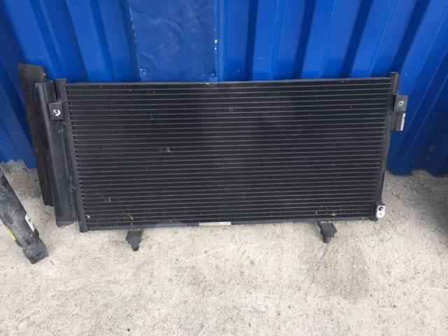 Радиатор кондиционера. Subaru Impreza WRX STI, GRF, GRB Subaru Impreza, GH, GRF, GRB, GH8, GVF, GH7, GH6, GVB, GH3, GH2 Двигатели: EJ25, EJ207, EJ257...