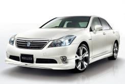 Обвес кузова аэродинамический. Toyota Crown, GRS200, GWS204, GRS201, GRS202, GRS203, GRS204