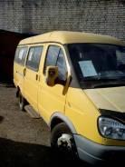 ГАЗ 322132. Продается газ-322132, 2 464 куб. см., 13 мест
