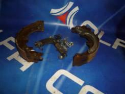 Механизм стояночного тормоза Toyota Crown, правый задний 4654022040