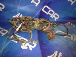 Коса салона Toyota Cresta SX80