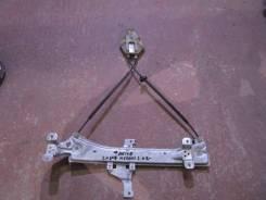 Стеклоподъемный механизм. Renault Megane