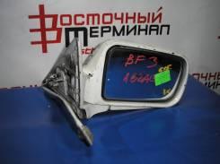 Зеркало заднего вида боковое. Subaru Legacy, BC5, BC3, BF5, BF3