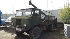 ГАЗ 66-01. Продам машину бурильно-крановую БМ -302А