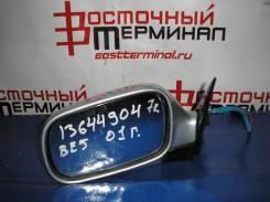 Зеркало заднего вида боковое. Subaru Legacy Lancaster, BHE