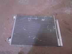 Радиатор кондиционера. Лада Веста