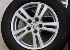 Mazda. 6.5x16, 5x114.30, ET50