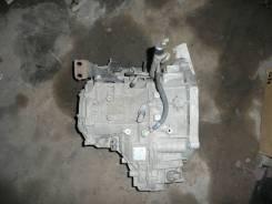 Автоматическая коробка переключения передач. Toyota ist, NCP60 Двигатель 2NZFE