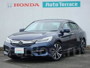 Honda Accord. автомат, передний, 2.0, бензин, б/п. Под заказ