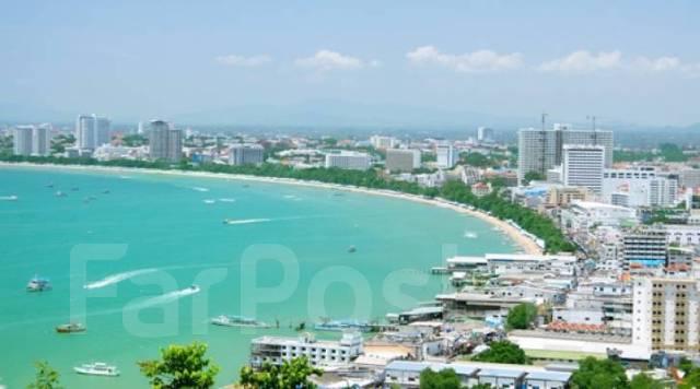 Таиланд. Паттайя. Пляжный отдых. Таиланд. Паттайя! Новый ГОД 2019!