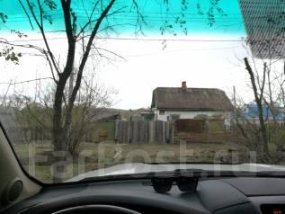 Продам дом, земля 18 соток. Улица Суворова 103, р-н Слобода, площадь дома 35 кв.м., от частного лица (собственник)