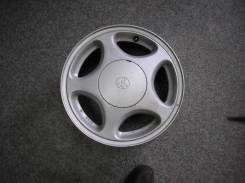 Toyota. 6.0x14, 5x100.00, ET45, ЦО 60,1мм.