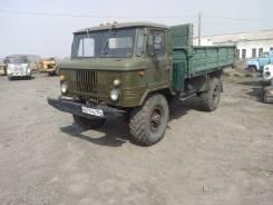 ГАЗ 66. Продается газ 66, 4 250 куб. см., 6 000 кг.