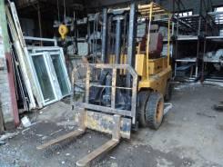 Komatsu. Продам вилочный погрузчик Дизель, 1 800 куб. см., 2 500 кг.