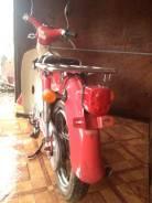 Honda Little Cub. 49 куб. см., исправен, без птс, с пробегом