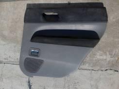 Обшивка двери. Subaru Forester, SG5