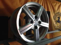 TGRACING LZ369. 5.5x14, 4x98.00, ET38, ЦО 58,5 мм.