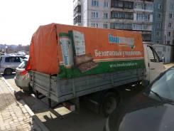 ГАЗ Газель. Продам газель 2002г в Томске, 1 500 куб. см., 1 500 кг.