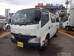 Toyota ToyoAce. автомат, 4.0, дизель, б/п. Под заказ