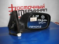 Зеркало заднего вида боковое. Toyota Caldina, ST215, AT211G, AT211, ST210G, CT216G, ST215G, ST215W, ST210, CT216