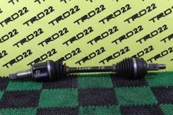 Привод. Suzuki Grand Vitara, JT Suzuki Escudo, TD54W, TD94W, TA74W, TDA4W, TDB4W Двигатели: J24B, N32A, J20A, M16A, H27A