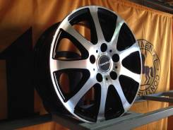 TGRACING LZ558. 6.0x15, 5x114.30, ET45, ЦО 67,1 мм.