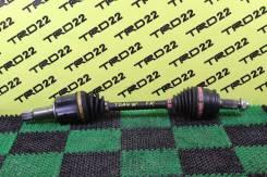 Привод. Suzuki Grand Vitara, FTB03, JT, 3TD62, TA74W, TD54W, TD94W, TDA4W, TDB4W Suzuki Escudo, TD54W, TA74W, TDB4W, TD94W, TDA4W Двигатели: N32A, M16...