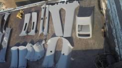 Обшивка, панель салона. Mazda Tribute Двигатели: AJ, AJV6, YF